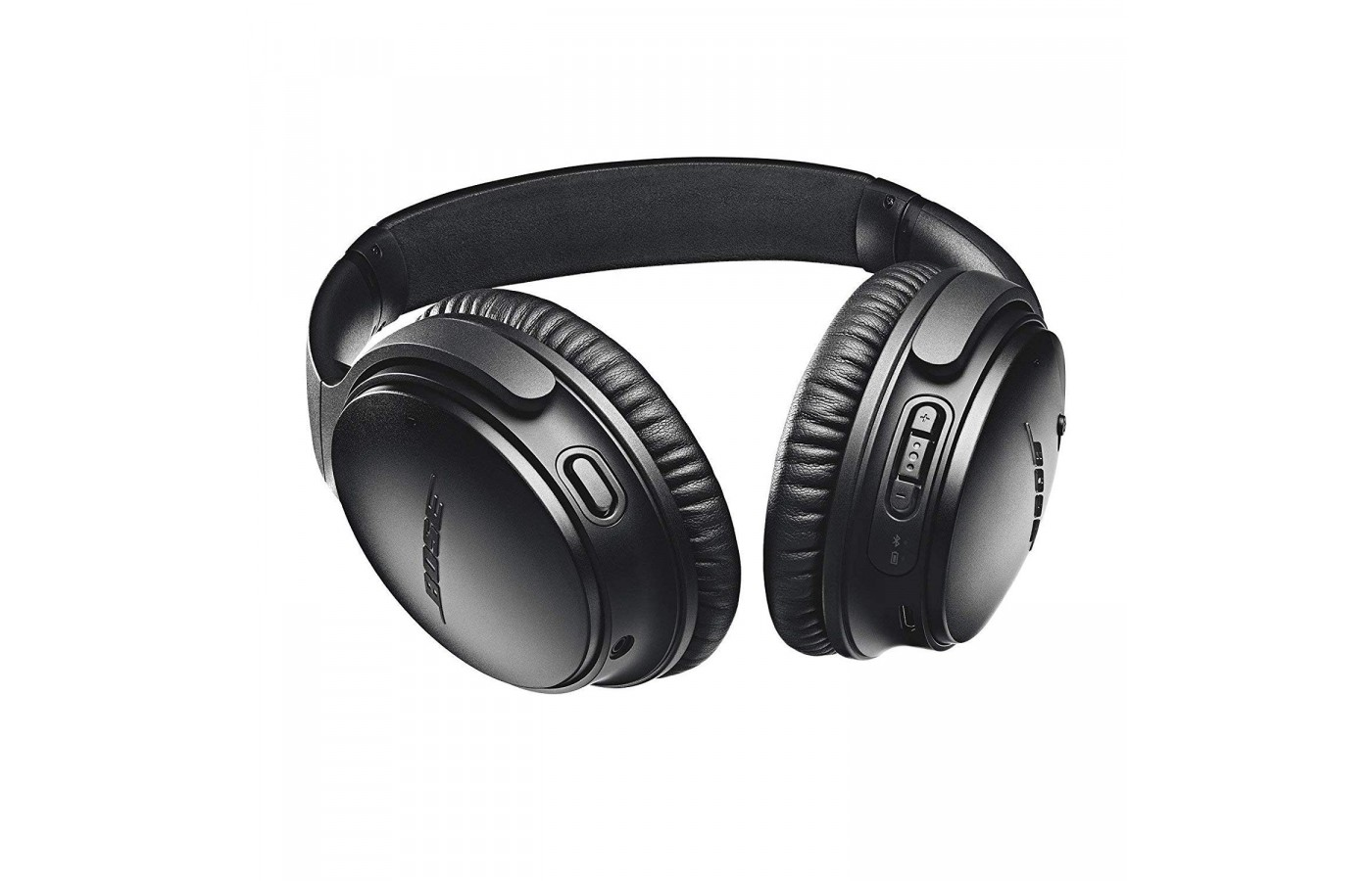 Bose QuietComfort 35 II bottom