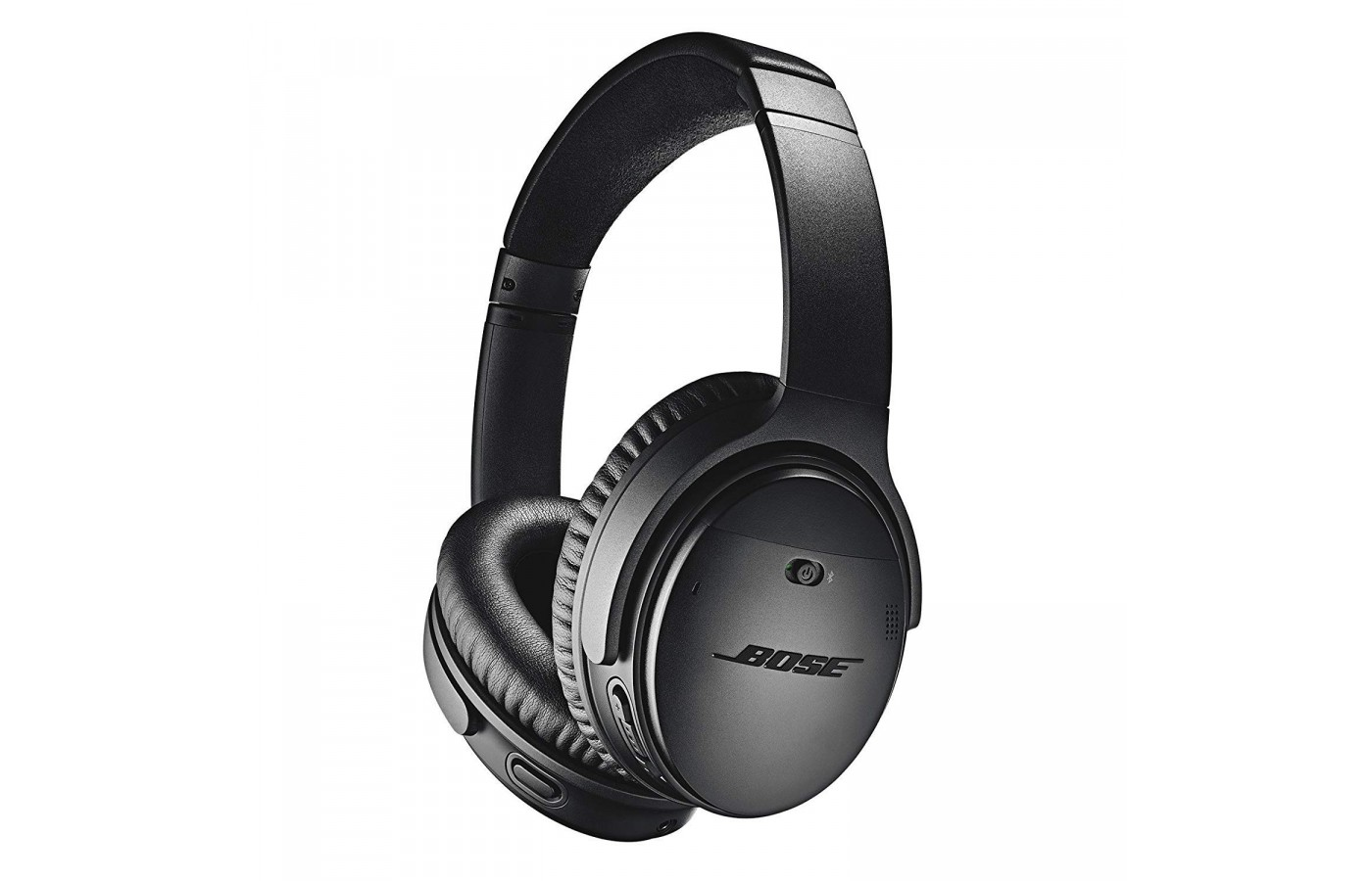 Bose QuietComfort 35 II side angle