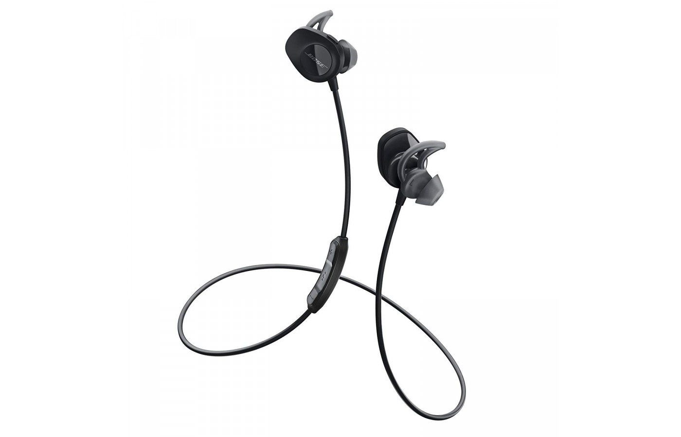 Bose SoundSport features