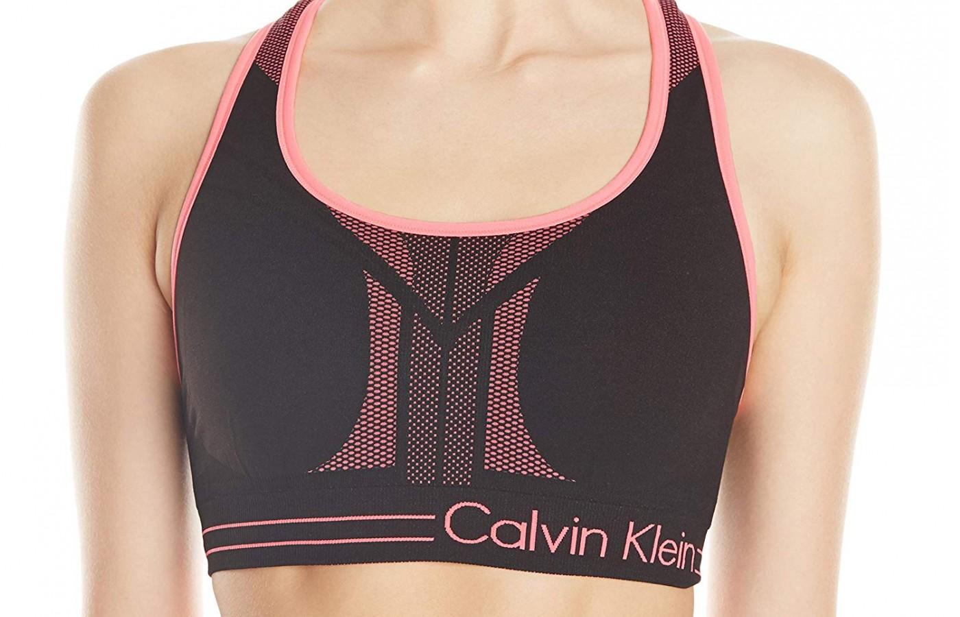 Calvin-Klein-Performance-Bra-black-calypso-front