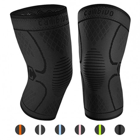 CAMBIVO knee sleeves