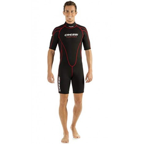 Cressi Shorty One-Piece Wetsuit