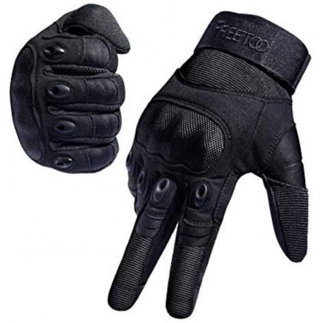 FREETOO Tactical Gloves best hiking gloves