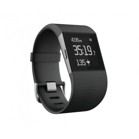 Fitbit Surge fitbit fitness tracker
