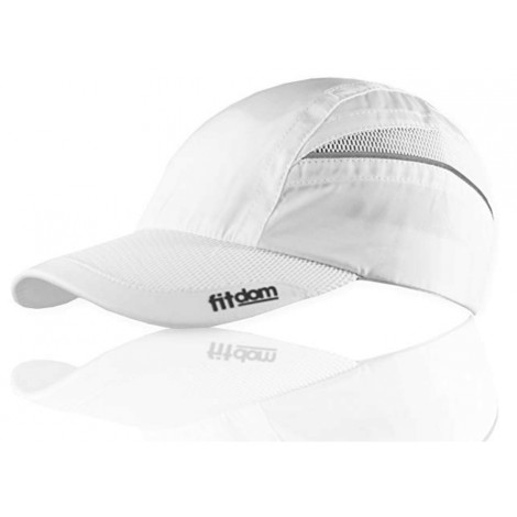Fitdom Lightweight Sports best hat for runners