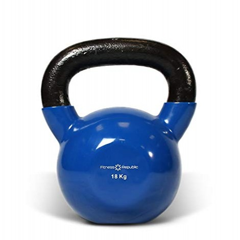 Fitness Republic kettlebell