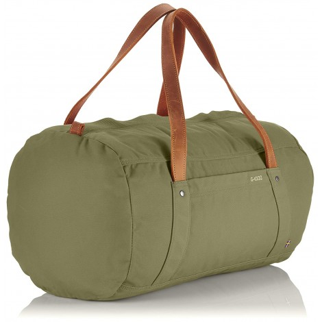 Fjallraven - Duffel No. 4 best duffel bag