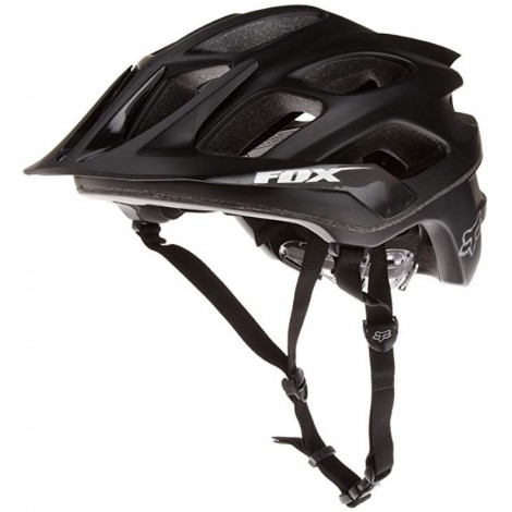 Fox Racing Flux mountain bike helmet