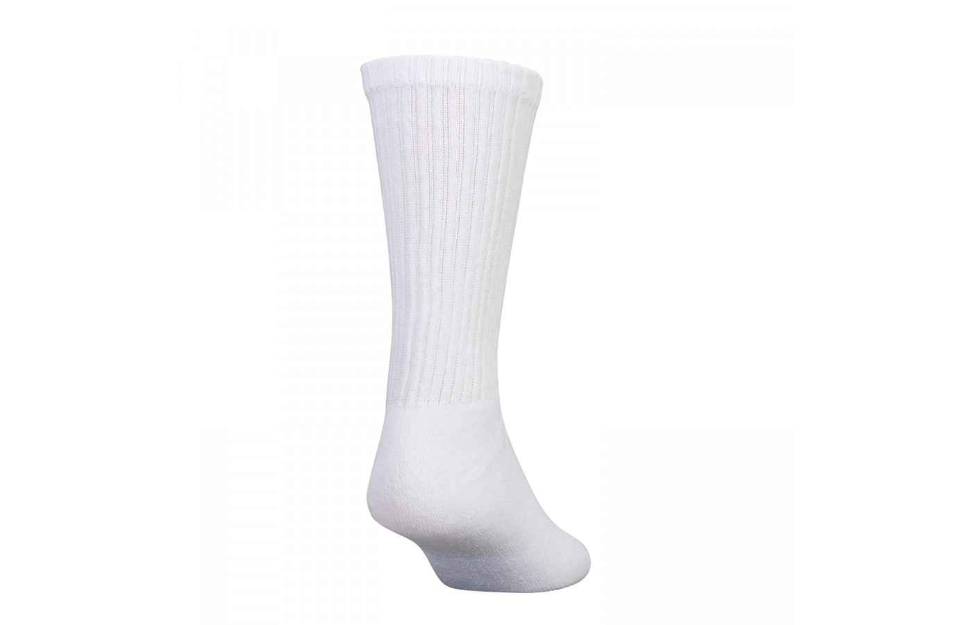 Gold Toe Crew Socks white back