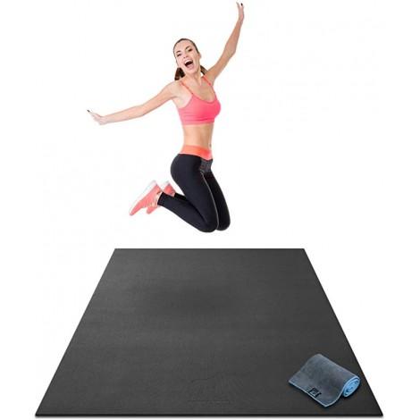 Gorilla Workout Mat