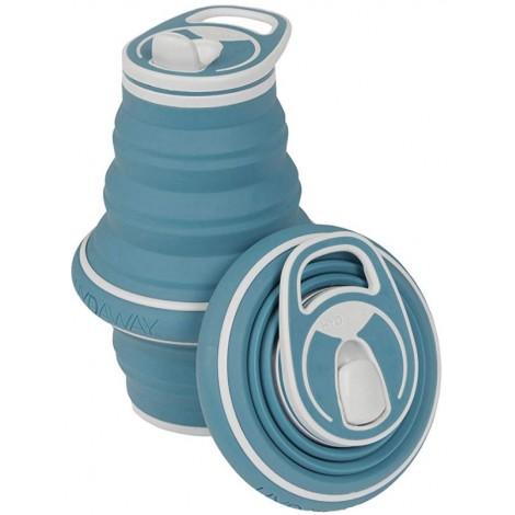 HYDAWAY Pocket-Sized best collapsible water bottle
