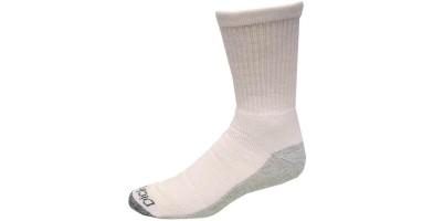Dickies Dri-Tech Crew Socks Reviewed
