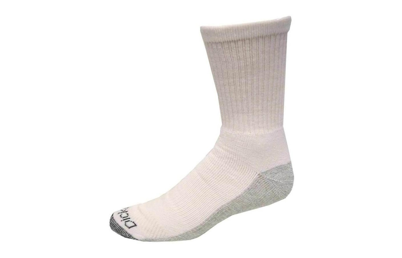 Dickies Dri-Tech Crew Sock Side