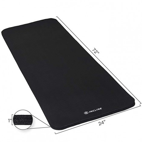 Incline Fit best exercise mat