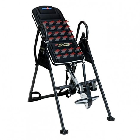 Ironman IFT 4000 table