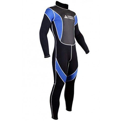 Leader Accessories wetsuit for diving