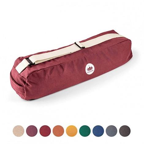 Lotuscrafts best yoga mat bag