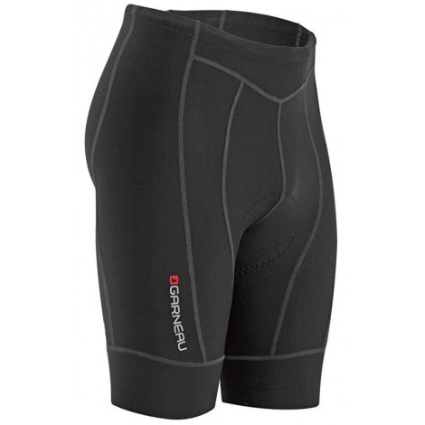 Louis Garneau Fit Sensor cycling shorts for men