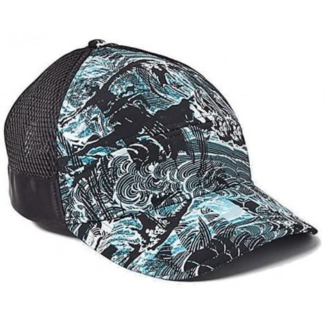 Lululemon Dash & Splash II running hat