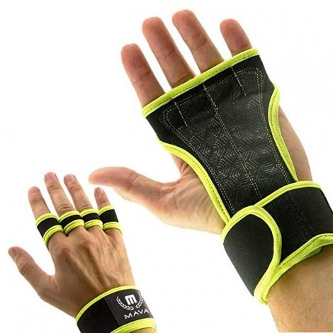 Mava Sports best gym gloves