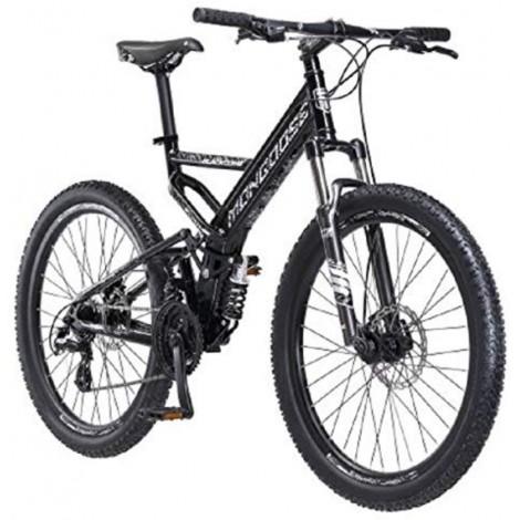 Mongoose Blackcomb best mountain bike