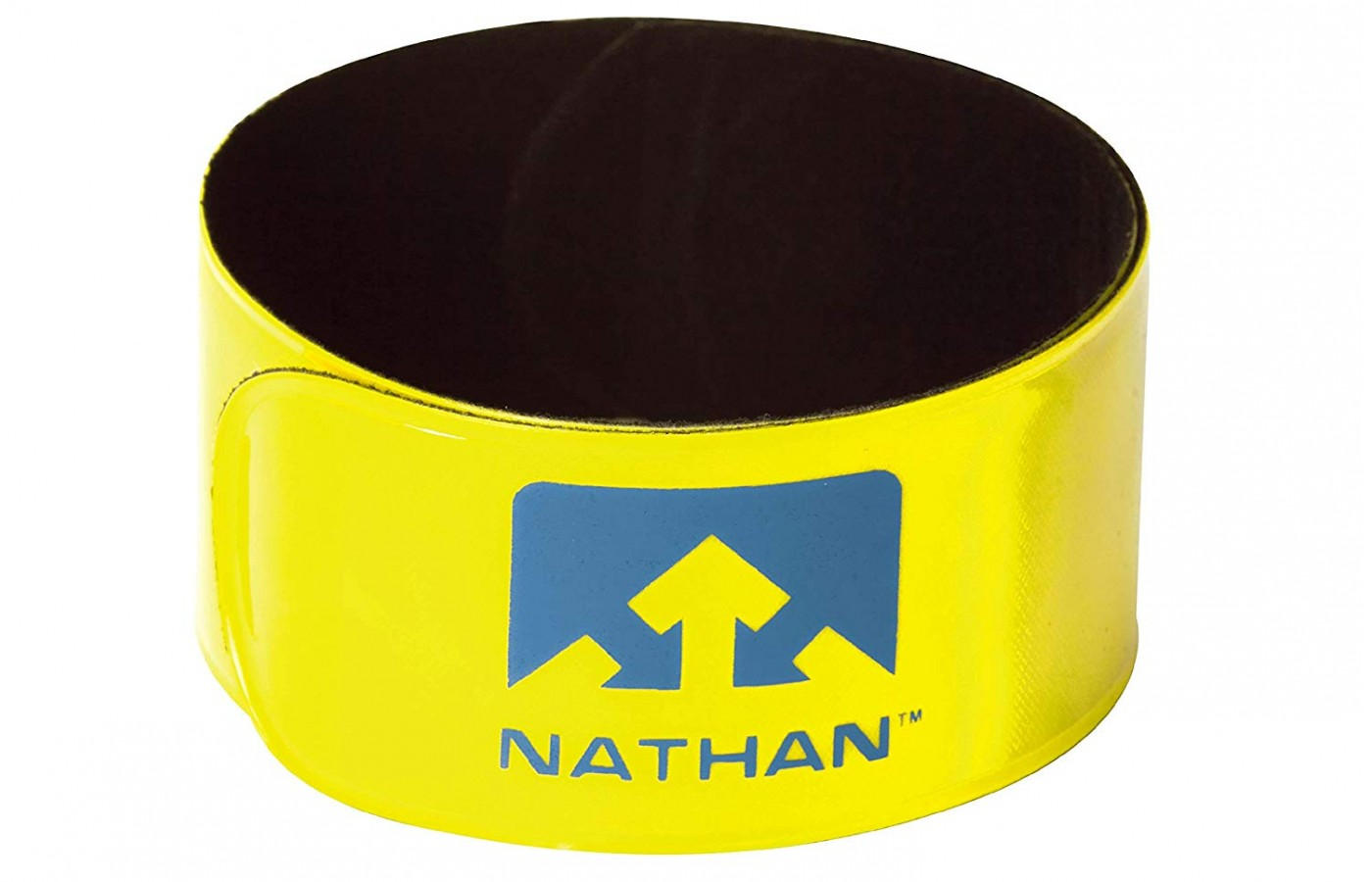 Nathan Reflex Reflective Snap Band View