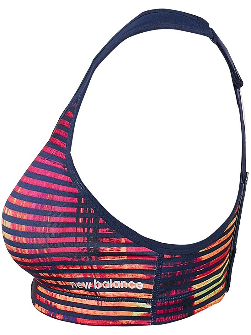 New Balance Power Sports Bra side