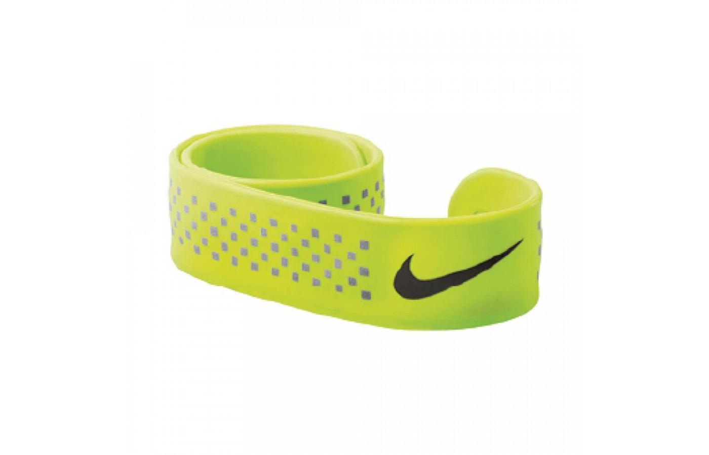 Nike Running Slap Band 2.0 Yellow
