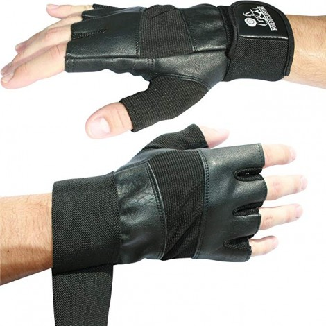 Nordic Lifting best weightlifting gloves