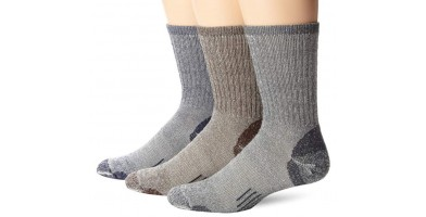 An In Depth Review of the Omni Wool Socks in 2019