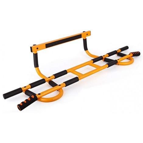 Pro-fit best doorway pull up bars