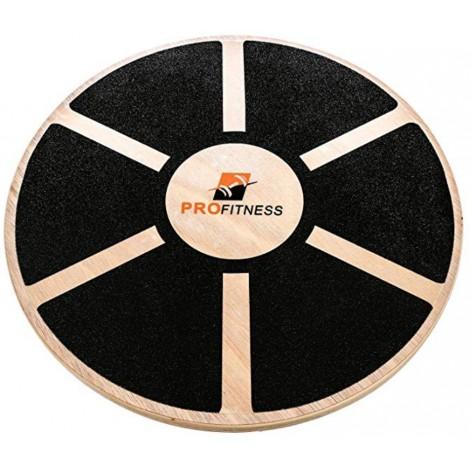 ProFitness Wooden Balance Board