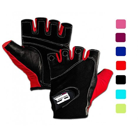 RIMSports best weightlifting gloves