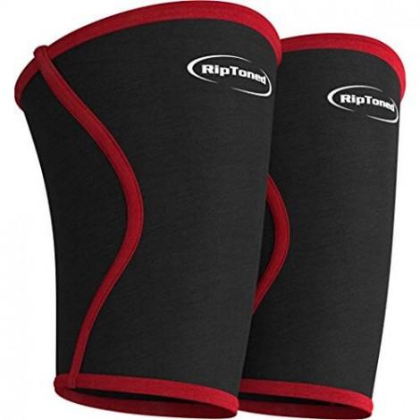 Rip Toned knee sleeves