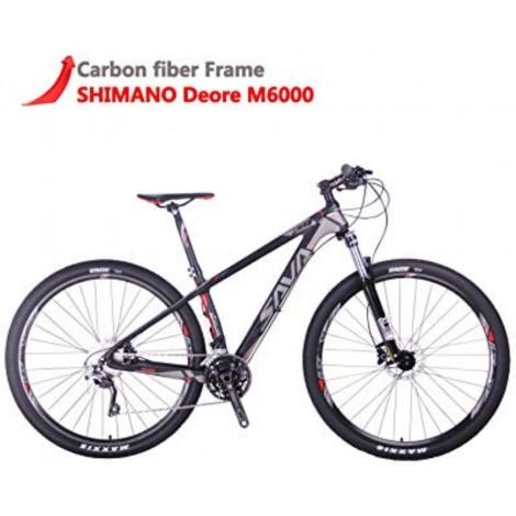 SAVADECK DECK300 mountain bike