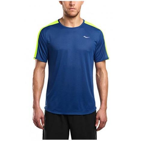 Saucony Hydralite running shirt for men