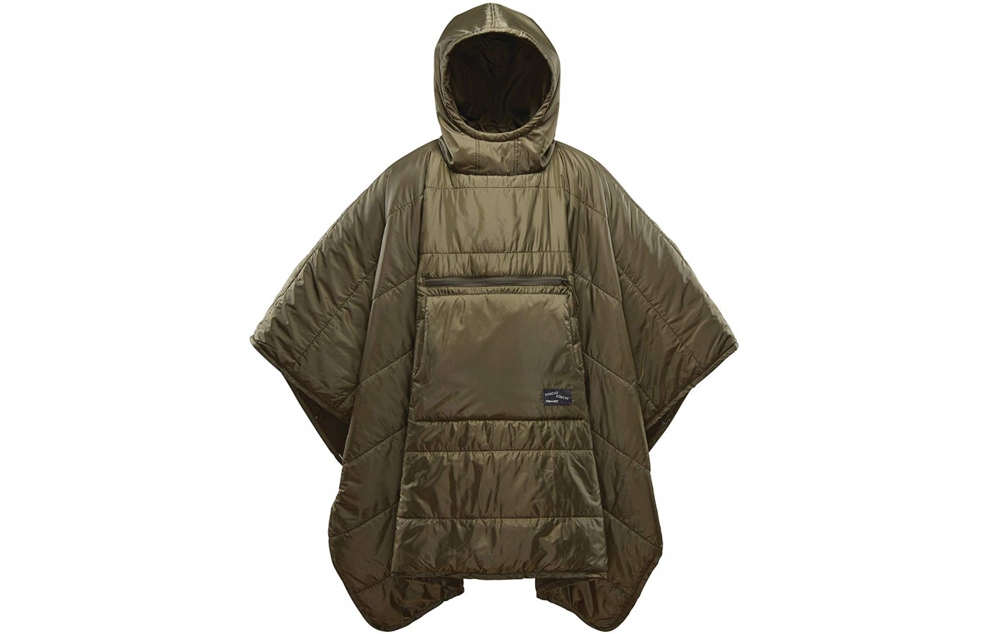 Therm-a-Rest Honcho Poncho Front