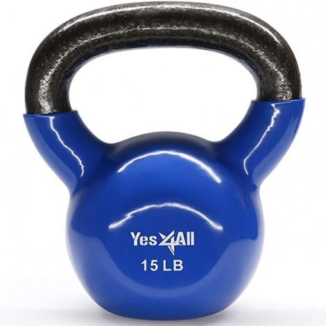 Yes4All best kettlebell