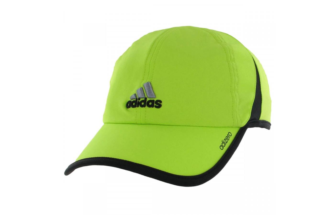 Adidas Adizero II Cap angle