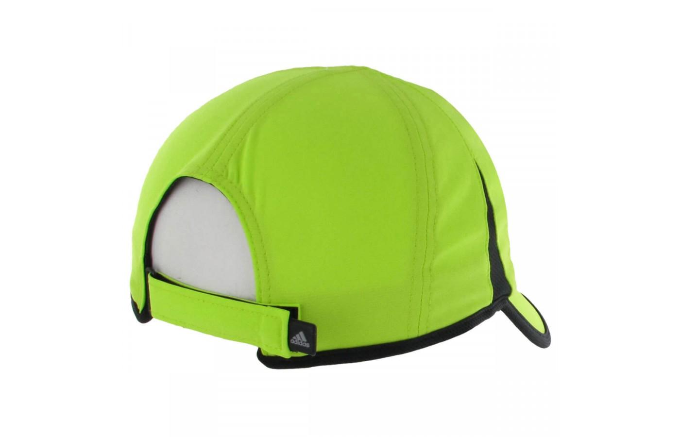 Adidas Adizero II Cap back