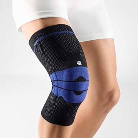 Bauerfeind knee sleeves