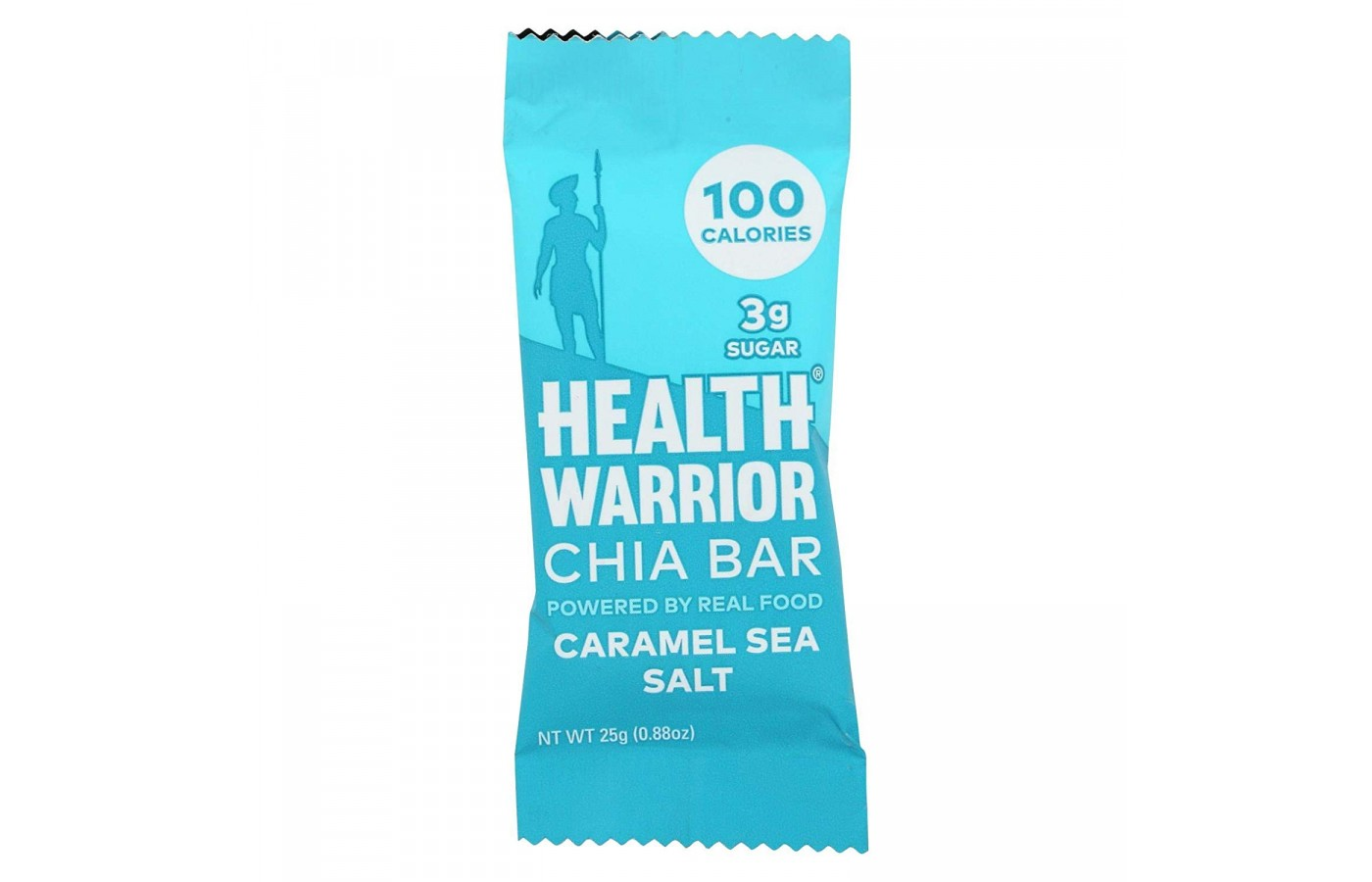 Chia Bars Caramel Sea Salt are a sweet and salty treat reviewers loved.