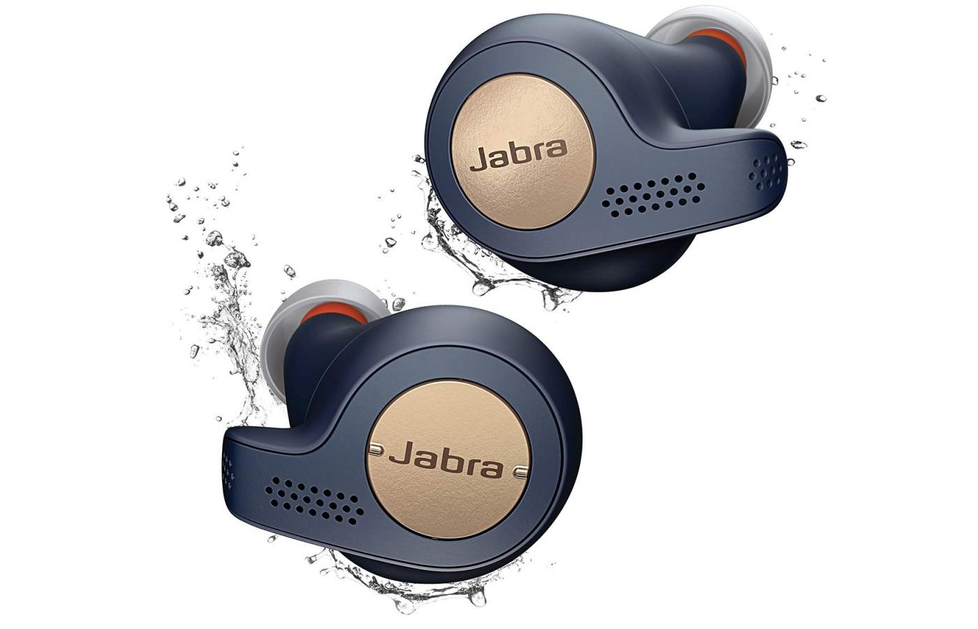 Jabra Elite Active 65t pair