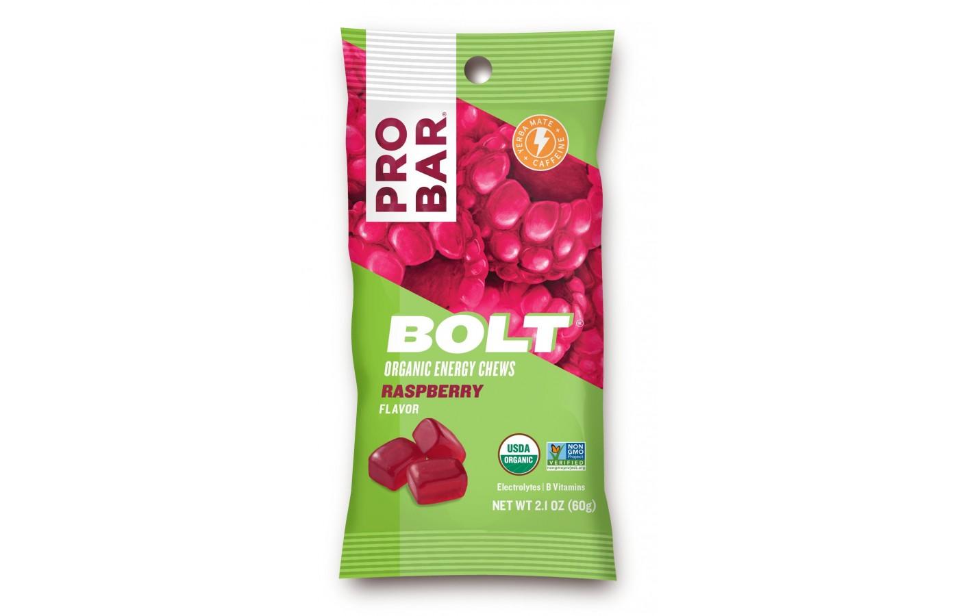 ProBar Bolt Raspberry