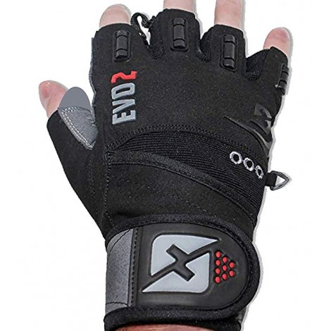 skott Evo 2 gum gloves