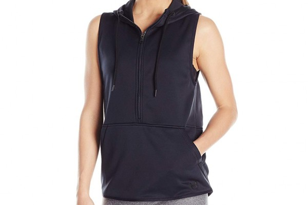 An In Depth Review of the Under Armour Storm AF Vest in 2019