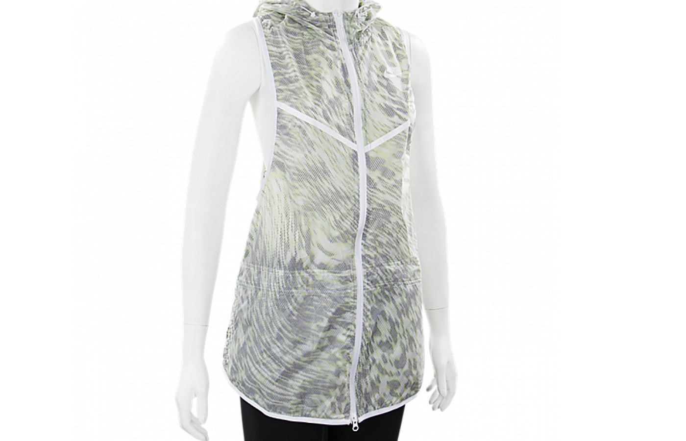 Nike Tech Hyperfuse Vest Front
