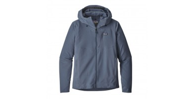 An In Depth Review of the Patagonia R1 Techface Hoody in 2019