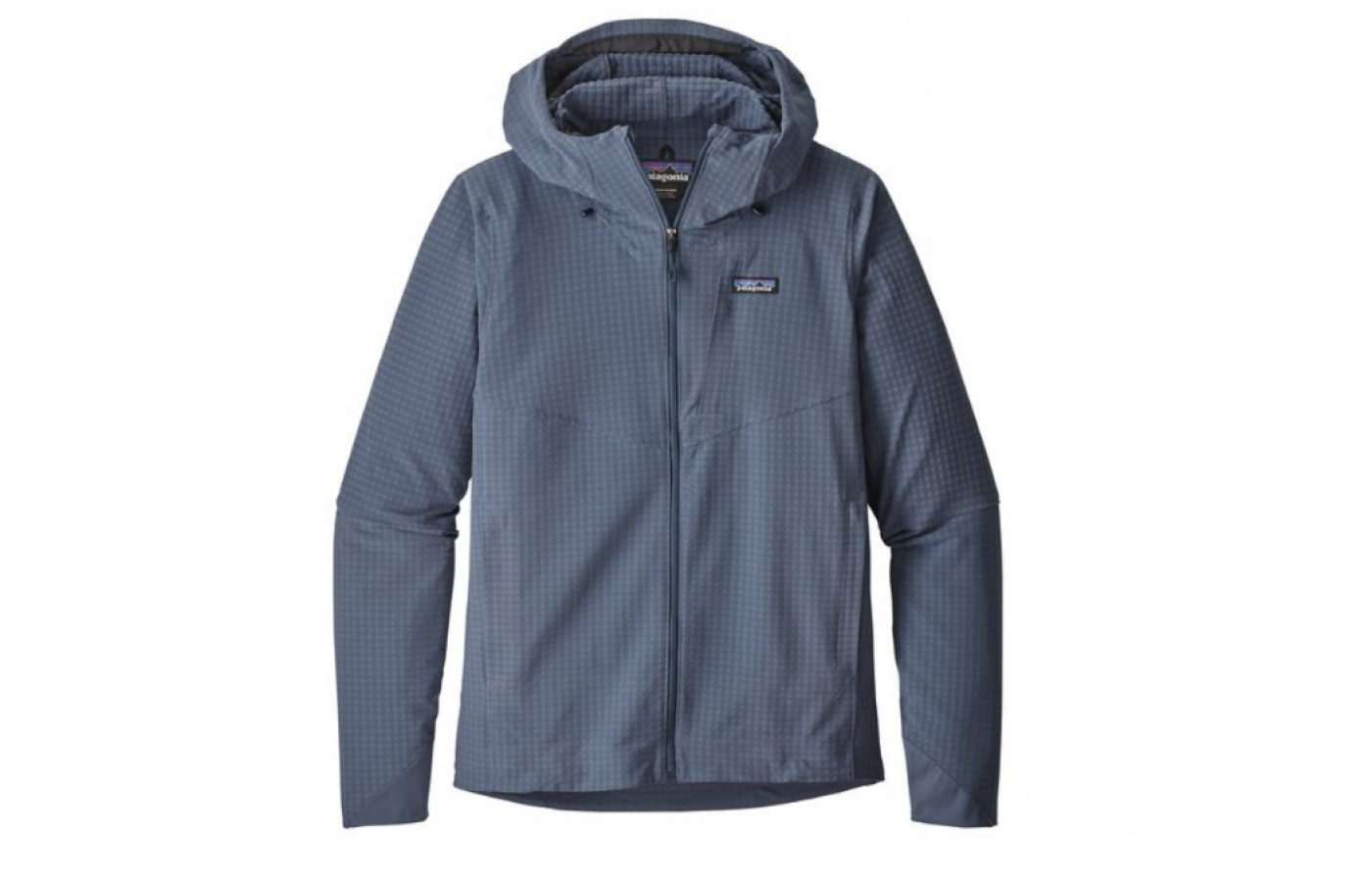 Patagonia R1 Techface Hoody Front