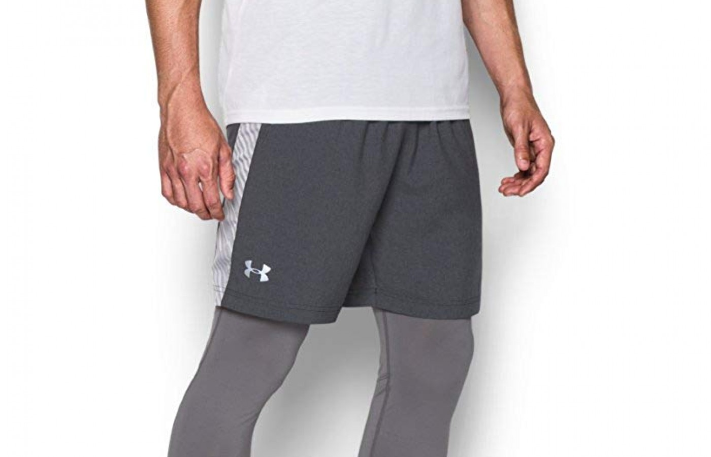 Under Armour Launch View